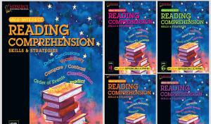 Trọn bộ Reading Comprehension Skills and Strategies