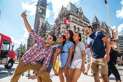 Canada- Nền giáo dục tốt nhất trên thế giới