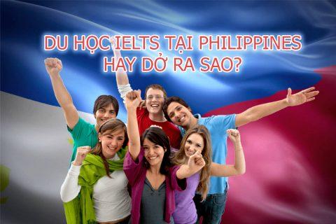7 điều cần phải biết khi du học IELTS tại Philippines – Hay dở ra sao?