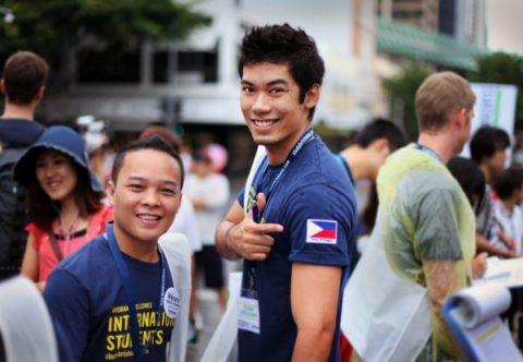 Đạt điểm IELTS 9.0 như người Philipines ngay tại Việt Nam
