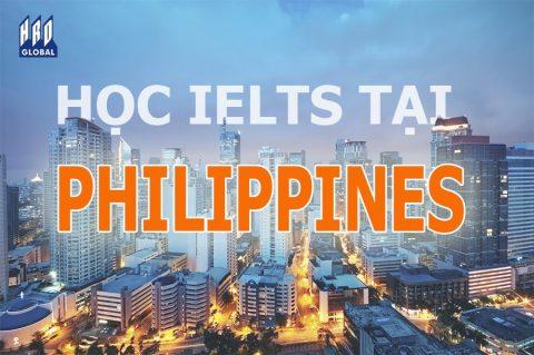 Nên chọn trường nào để học IELTS tại Philippines?