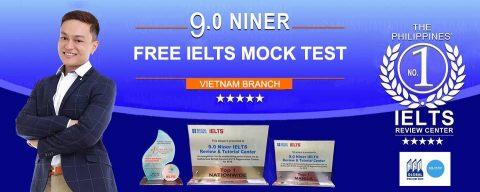 Những lợi ích mà bạn nhận được khi thi thử IELTS