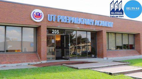 Du học Canada bậc THPT tại trường Trung học và dự bị đại học UTPA