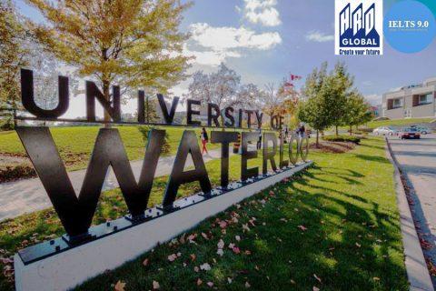 """Đại học Waterloo – Trường đại học Canada """"sáng tạo bậc nhất"""""""