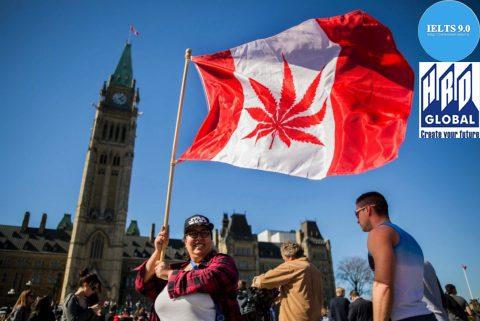 Định cư Canada ngày càng nhanh chóng và dễ dàng