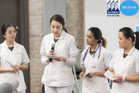 Canada đang cần 60.000 y tá – cơ hội nghề nghiệp mở rộng