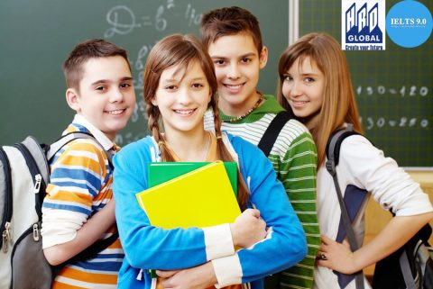 Du học Canada bậc trung học phổ thông. Cơ hội cho tương lai!