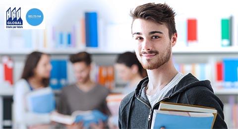 điều kiện du học canada 2018 bậc cao đẳng, đại học