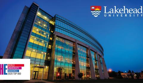 ĐẠI HỌC LAKEHEAD – HỌC BỔNG CANADA LÊN ĐẾN 40.000CAD